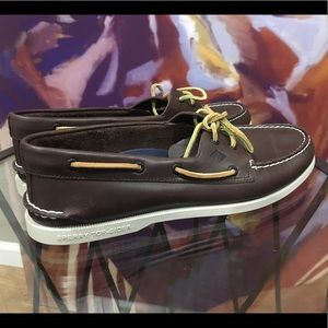 Brand New - Sperry Men's Top Sider size 13